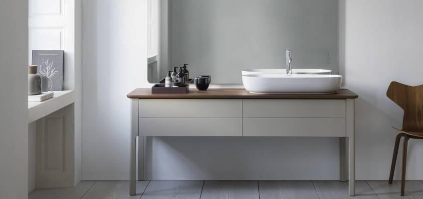 Duravit: Qualität & Design für\'s Bad hier bestellen - MEGABAD