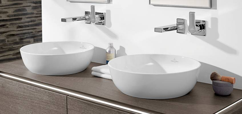 Waschtisch Villeroy Und Boch. Perfect Gallery Of Waschbecken ...