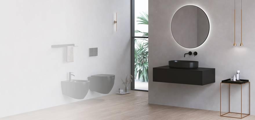 Megabad Badshop Sanitarbedarf Grosse Auswahl