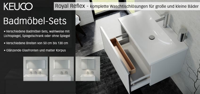Keuco Badmöbel Sets Günstig Online Bestellen Megabad