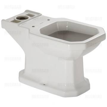 Duravit 1930 Stand-WC-Kombination Tiefspüler