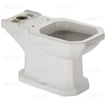 Duravit 1930 Stand WC-Kombination Tiefspüler