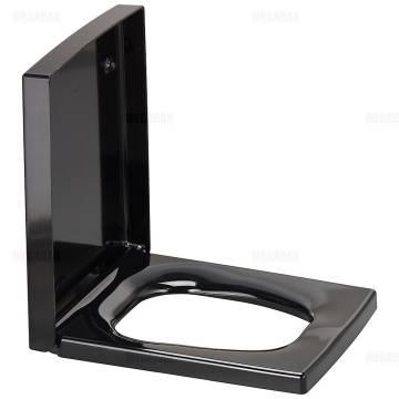 duravit vero black wc sitz 0067690800 megabad. Black Bedroom Furniture Sets. Home Design Ideas