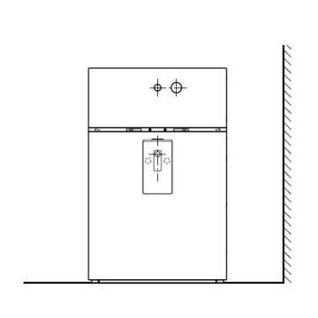 geberit monolith sanit rmodul f r waschtische und wandarmatur megabad. Black Bedroom Furniture Sets. Home Design Ideas
