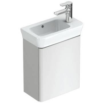 ideal standard softmood unterschrank f r handwaschbecken 45 cm megabad. Black Bedroom Furniture Sets. Home Design Ideas