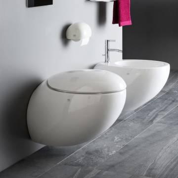 laufen alessi wc sitz h8929710000001 megabad. Black Bedroom Furniture Sets. Home Design Ideas