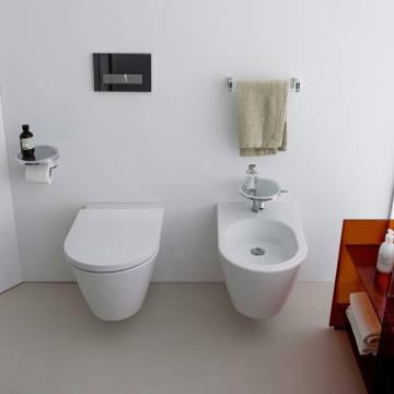 laufen kartell wand wc tiefsp ler h8203310000001 megabad. Black Bedroom Furniture Sets. Home Design Ideas
