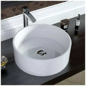 megabad architekt 200 aufsatzwaschtisch 43 cm mb623702041003 megabad. Black Bedroom Furniture Sets. Home Design Ideas