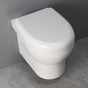 Megabad Home Wand-WC spülrandlos