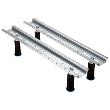Poresta Systems Wannenfüße B8 Standard