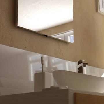 wandspiegel kleben der moderne wandspiegel die beste dekoration fr die wohnung with wandspiegel. Black Bedroom Furniture Sets. Home Design Ideas