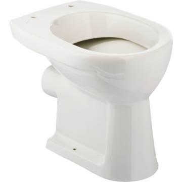 laufen pro stand wc flachsp ler h8219580000001 megabad. Black Bedroom Furniture Sets. Home Design Ideas
