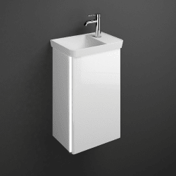 Mini Waschbecken Mit Unterschrank.Badmöbel Für Gäste Wcs Online Bestellen