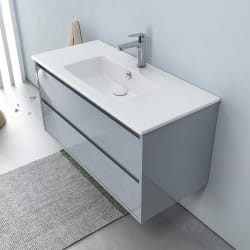 Waschtische mit Unterschrank von Topmarken » günstig kaufen