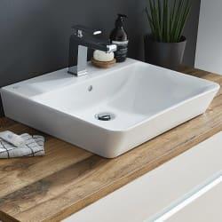 Aufsatzwaschbecken - Aufsatzwaschtisch online
