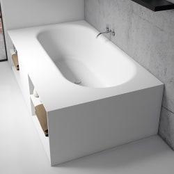 Häufig Freistehende Badewannen verschiedener Marken YX82