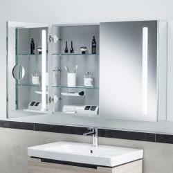Spiegelschrank 100 cm günstig online bestellen