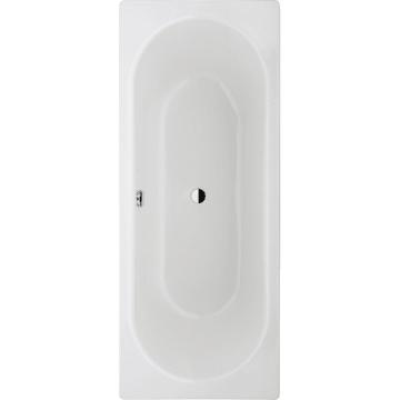 Bekannt Bette Starlet Rechteck-Badewanne 160 x 65 cm 2540 - MEGABAD HZ64