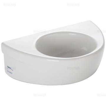 Duravit Starck 2 Handwaschbecken 38 cm