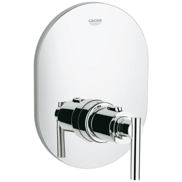 Grohe Atrio Up Thermostat Zentralbatterie Art 19396000 Megabad