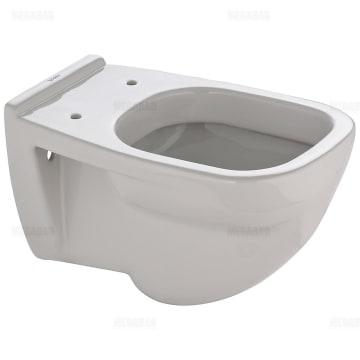 Top Duravit D-Code Wand-WC Flachspüler - MEGABAD BC79