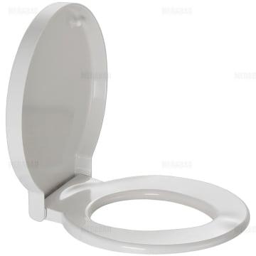 Duravit Starck 1 WC-Sitz mit Absenkautomatik