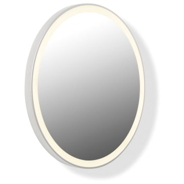 Hewi Led Lichtspiegel Rund 9500130101 Megabad