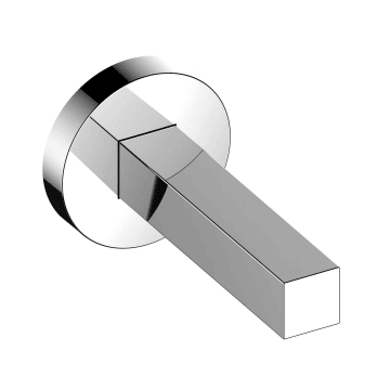 Keuco Edition 90 Toilettenpapierhalter-Ersatzrollenhalter