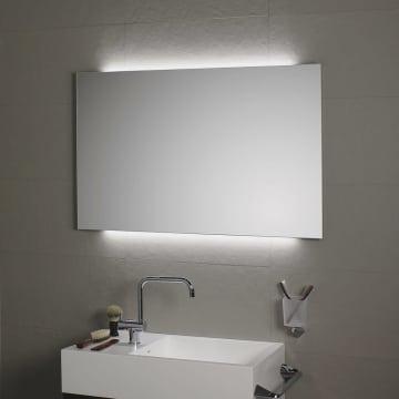 Badezimmerspiegel Mit Steckdose.Koh I Noor Spiegel 140 X 80 Cm Mit Schalter Und Steckdose L45917 Cb2 Megabad