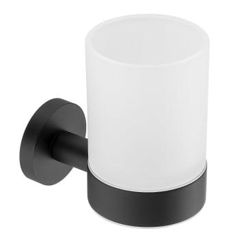 Kronenbach Lima 2.0 Black Glashalter