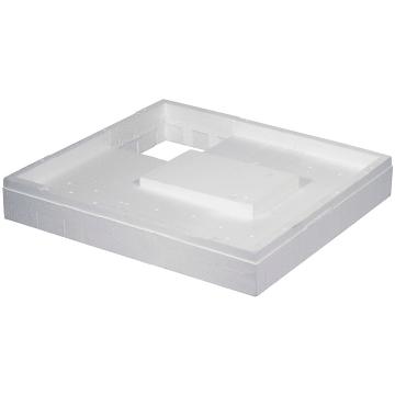 Steinkamp Duschwannenträger für Duschwanne 100 x 100 x 2,5 cm