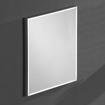 Megabad Architekt 100 LED Spiegel Pineto 50 x 70 cm