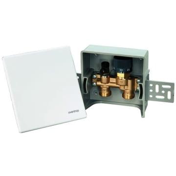 OVENTROP Raumtemperaturregelung Unibox RTL