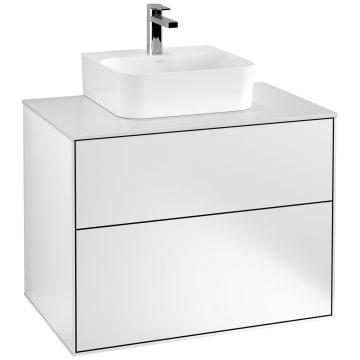 Villeroy Boch Finion Waschtischunterschrank 80 Cm Mit