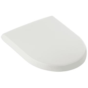 Villeroy /& Boch Urinal-Deckel 9956S101 SUBWAY weiß