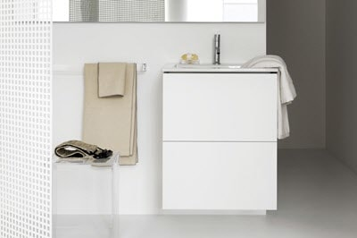 Laufen Sanitär-Keramik, Badmöbel und Armaturen - MEGABAD