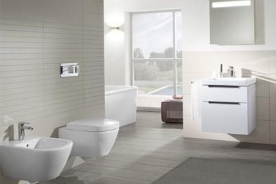 Villeroy und Boch Bad-Produkte online kaufen - MEGABAD