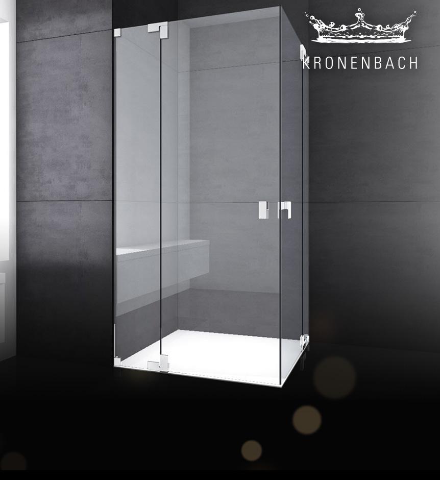 Duschkabinen von Kronenbach
