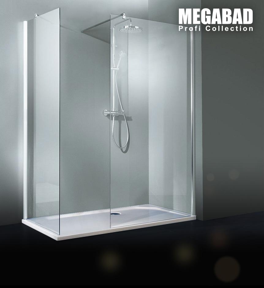 Duschkabinen von Megabad