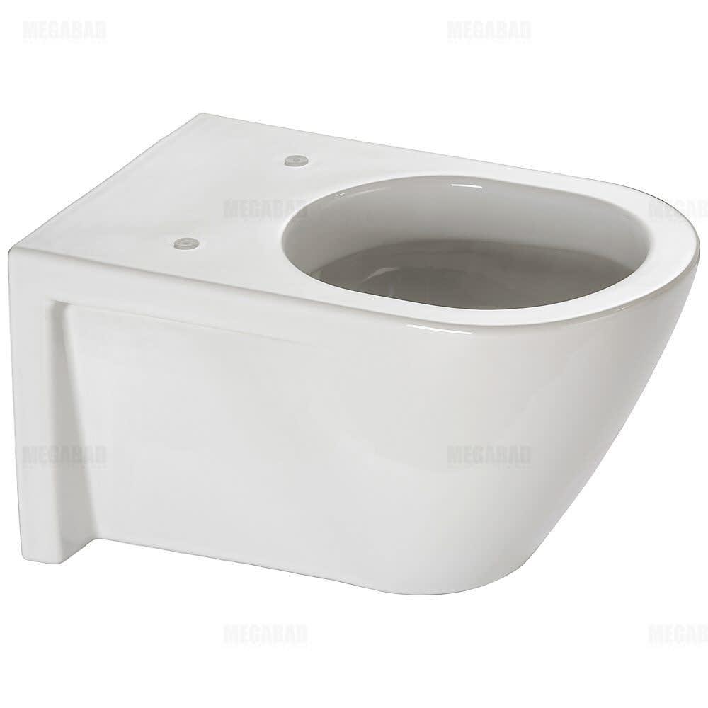Duravit Starck 2 Wand-WC - MEGABAD