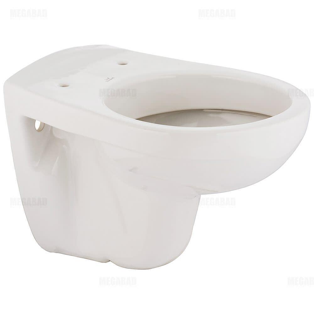 Gut bekannt Ideal Standard Eurovit Wand-Tiefspül-WC V3906 - MEGABAD FN79