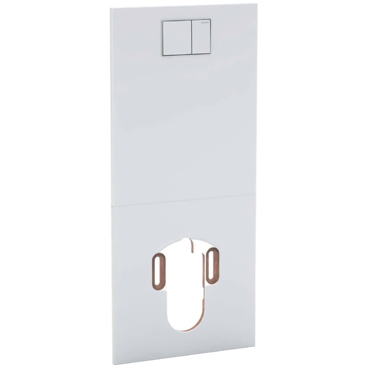 Geberit Designplatte Fur Geberit Aquaclean Sela Hochdruck