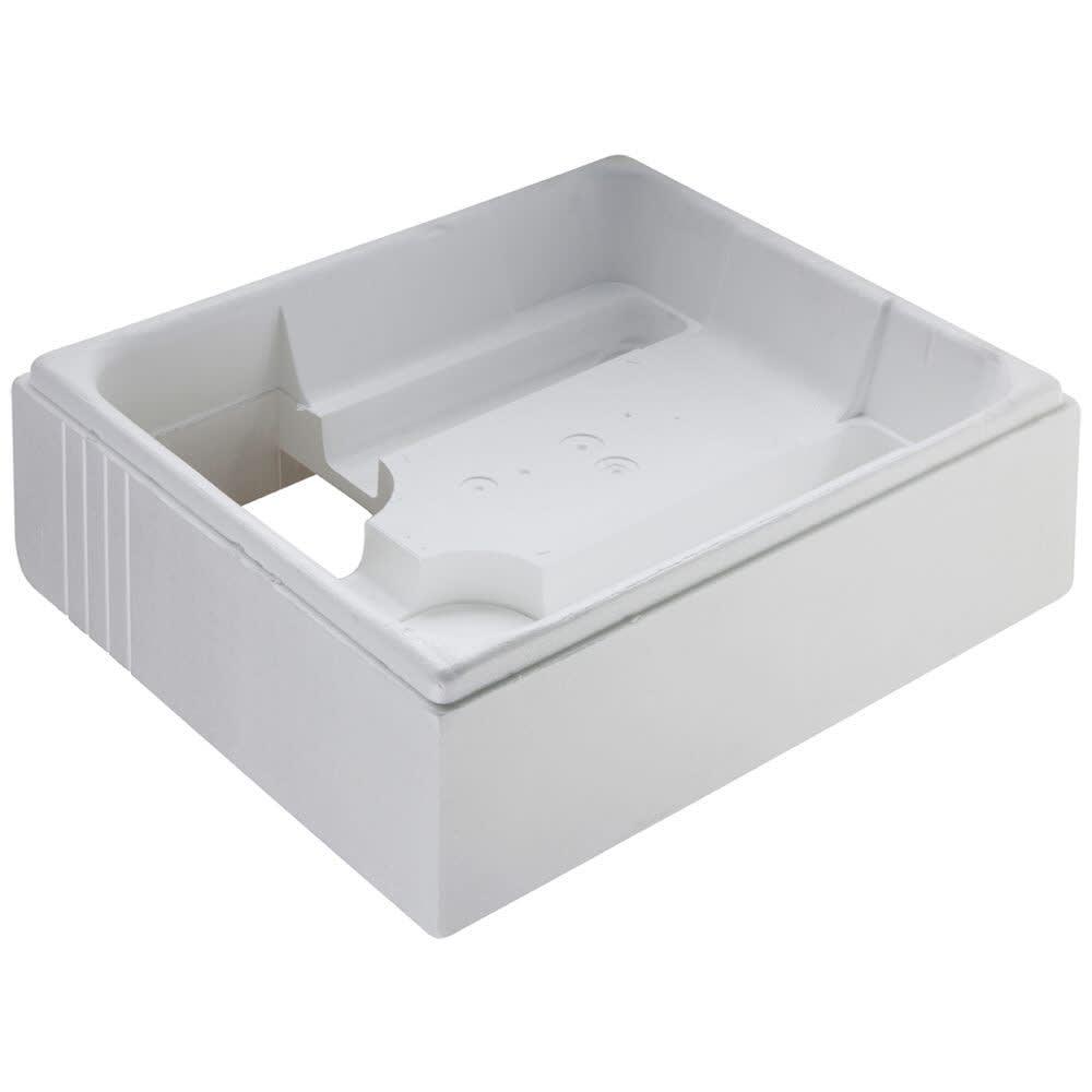 Poresta Systems Wannentrager Fur Bette Intra Duschwanne 120 X 75 X